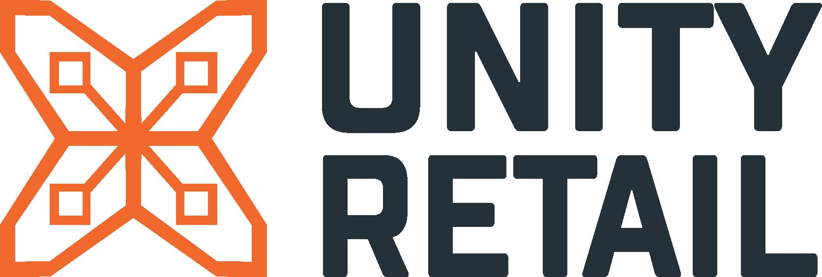 Unity Retail Logo